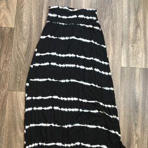 American Rag maxi skirt medium